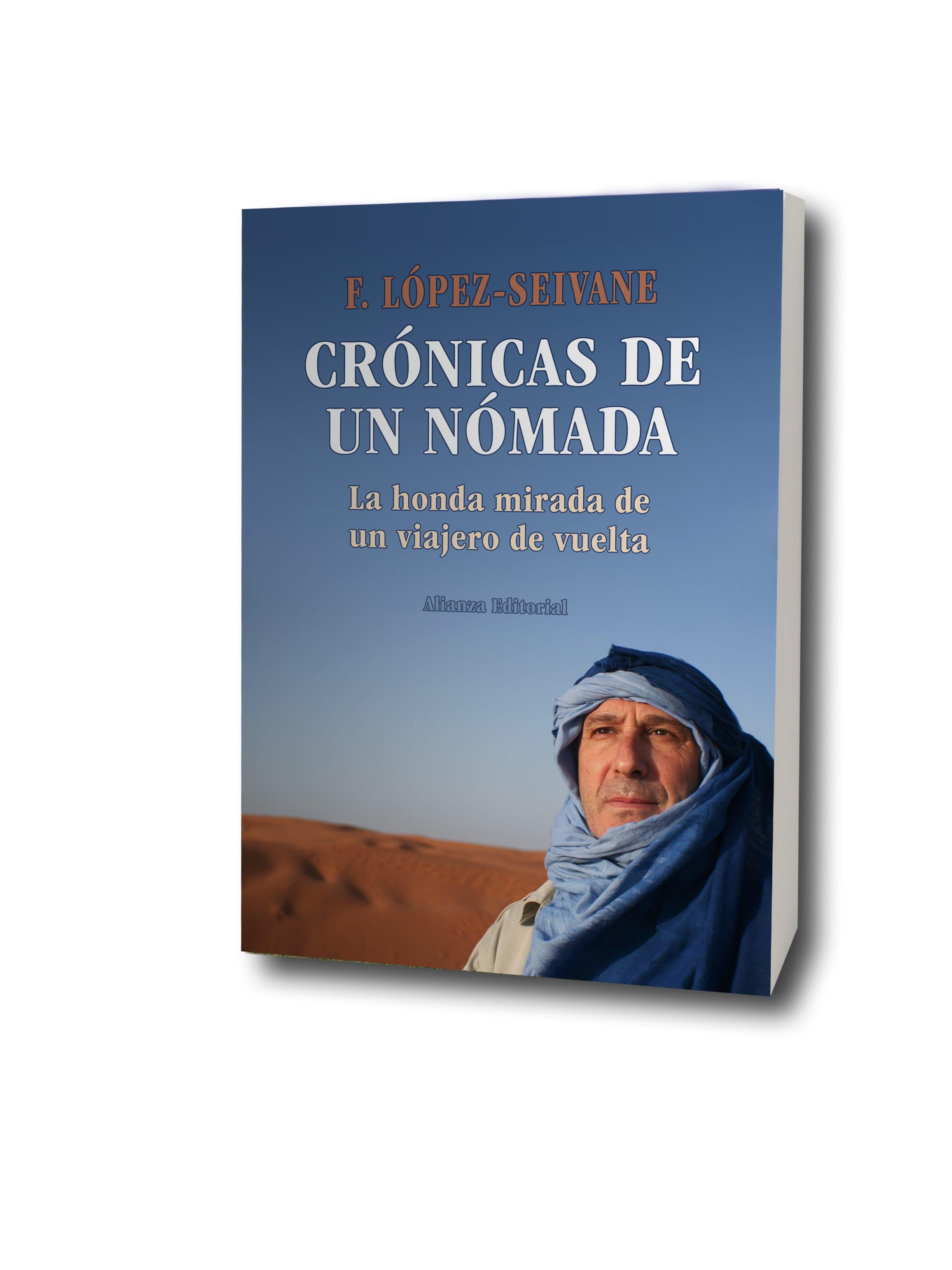 Crónicas de un nómada